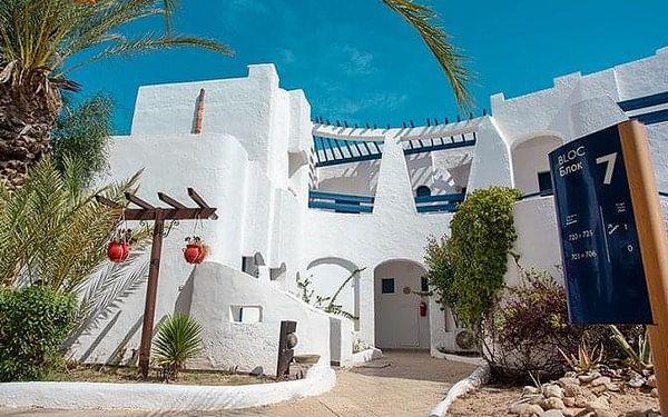 HOTEL FIESTA BEACH, Djerba, Tunisko, Djerba, letecky, all inclusive5