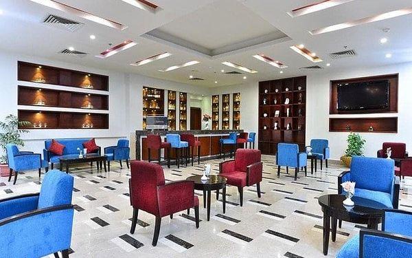 HOTELUX MARINA BEACH, Hurghada, Egypt, Hurghada, letecky, all inclusive4