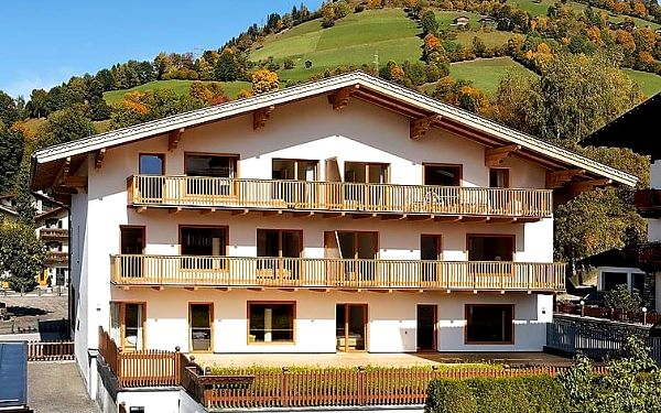 Rakousko - Kaprun / Zell am See na 8 dnů