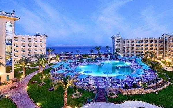HOTELUX MARINA BEACH, Hurghada, Egypt, Hurghada, letecky, all inclusive5