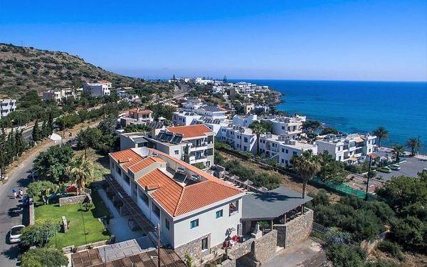 Řecko - Kréta letecky na 8-11 dnů