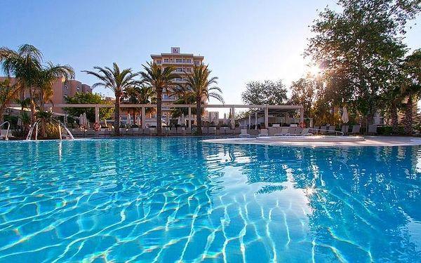 Španělsko - Mallorca letecky na 8-11 dnů, polopenze