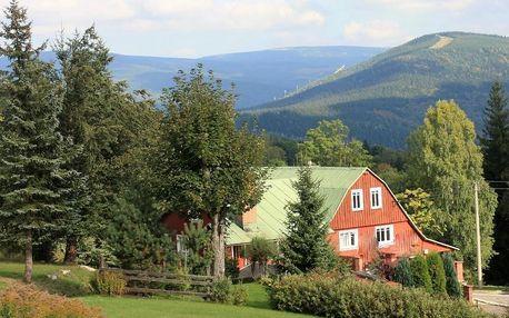 Jizerské hory: Rodinný hotel Kaiser