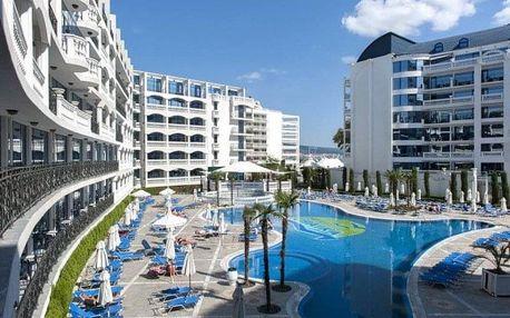 Bulharsko - Slunečné pobřeží na 8-22 dnů