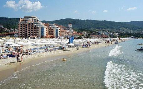 Bulharsko - Slunečné pobřeží na 8-22 dnů, polopenze
