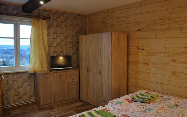 Zimní a jarní pobyt v apartmánu   2 osoby   3 dny (2 noci)   Období Pá 11. 12. 2020 – St 30. 6. 20212