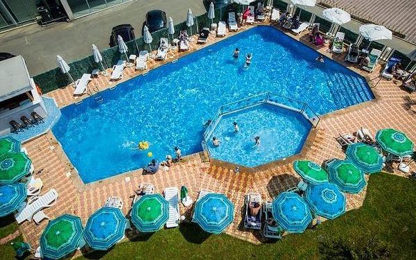 BOHEMI, Slunečné Pobřeží, Bulharsko, Slunečné Pobřeží, letecky, snídaně v ceně2