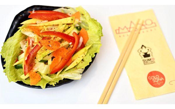 Running sushi pro 1 osobu (10:00–17:00)3