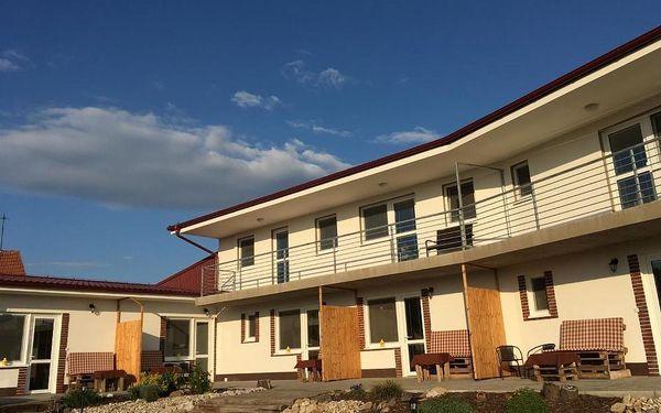 Vodní nádrž Nové Mlýny: Ubytování u Malinků
