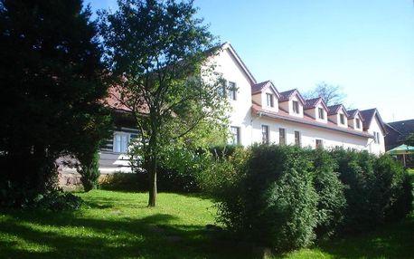 Východní Čechy: Penzion Pod Vyhlídkou