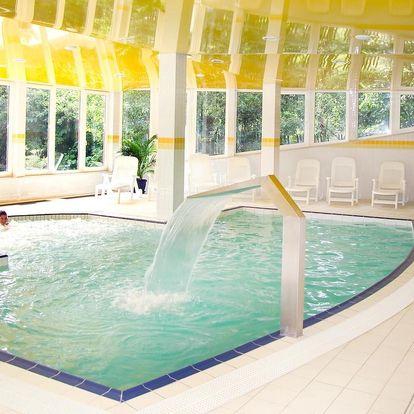 Pobyt blízko Varů: hotel u jezera, relax a polopenze