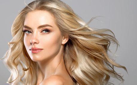 Melír a střih pro všechny délky vlasů