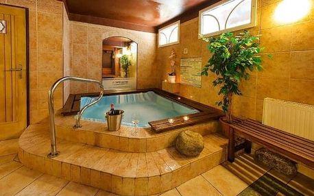 Špindlerův Mlýn: Jaro v Alpském Hotelu ***+ s neomezeným wellness, masáží, polopenzí a dalšími výhodami