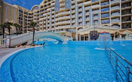 Bulharsko - Slunečné pobřeží na 5-22 dnů