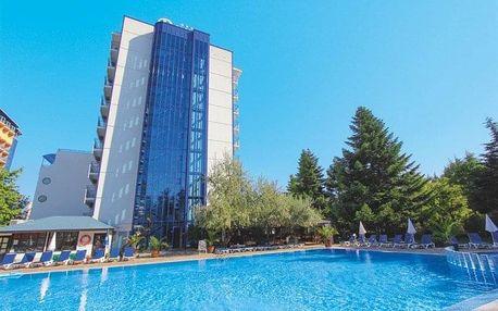 Bulharsko - Slunečné pobřeží na 8-16 dnů, all inclusive