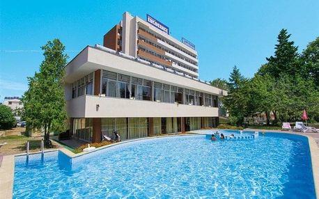 Bulharsko - Primorsko na 8-22 dnů, all inclusive