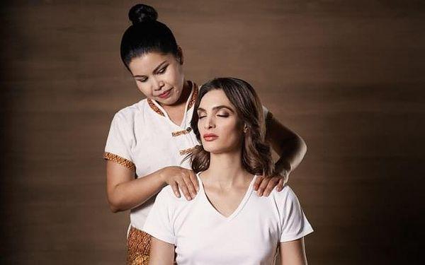 Thajská masáž Špindlerův Mlýn2