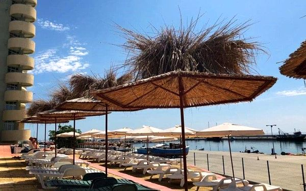 Pomorie Hotel, Slunečné Pobřeží, Bulharsko, Slunečné Pobřeží, letecky, snídaně v ceně2