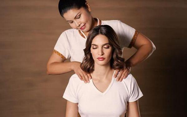 Thajská masáž Špindlerův Mlýn3