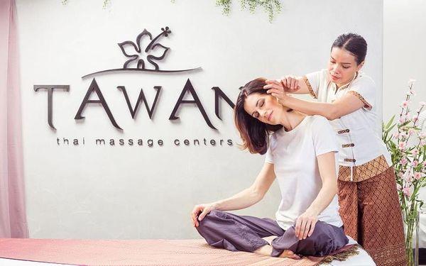Thajská masáž Špindlerův Mlýn4