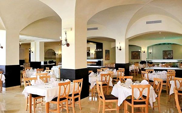 Hotel Thalassa Mahdia & Aquapark, Tunisko pevnina, letecky, all inclusive3