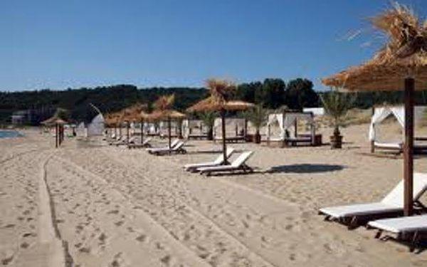 Aparthotel Green Life Beach Resort, Sozopol, Bulharsko, Sozopol, autobusem, snídaně v ceně2