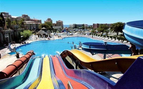 Atrium Beach, Elenite, Bulharsko, Elenite, autobusem, all inclusive4