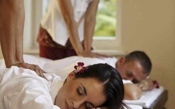 Thajská masáž pro dva Hluboká nad Vltavou4