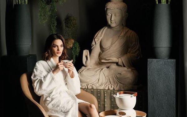 Královská thajská masáž Karlovy Vary5