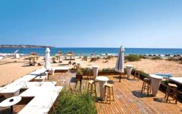 Aparthotel Green Life Beach Resort, Sozopol, Bulharsko, Sozopol, autobusem, snídaně v ceně3