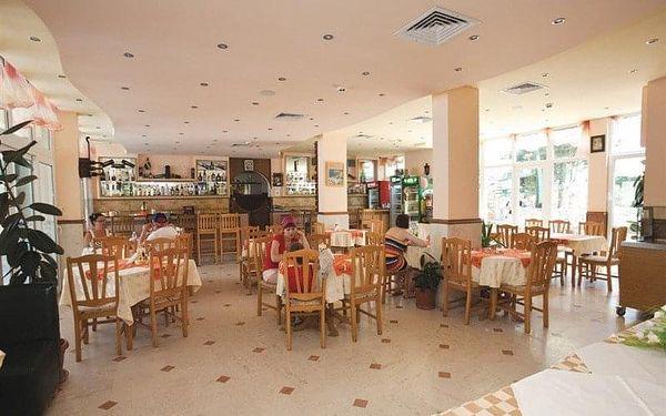 Sunny Day, Slunečné Pobřeží, Bulharsko, Slunečné Pobřeží, vlastní doprava, snídaně v ceně4