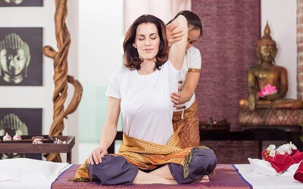 Thajská masáž Hluboká nad Vltavou3