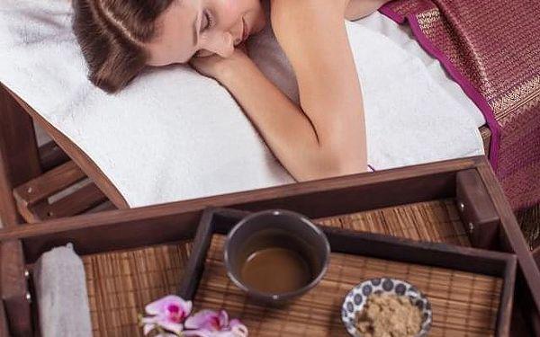 Čokoládová masáž pro dva Karlovy Vary2