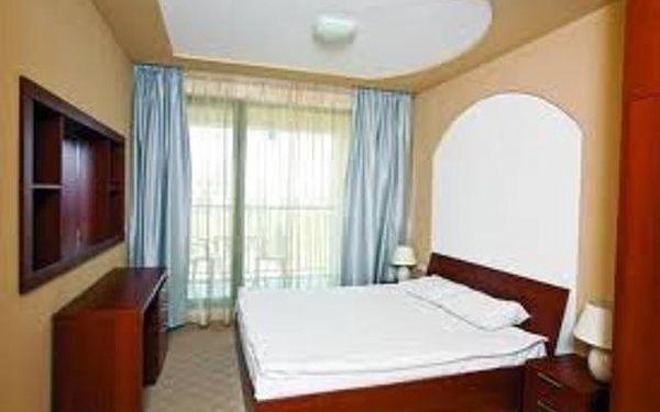Aparthotel Green Life Beach Resort, Sozopol, Bulharsko, Sozopol, autobusem, snídaně v ceně4