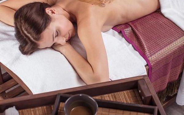 Čokoládová masáž pro dva Špindlerův Mlýn3