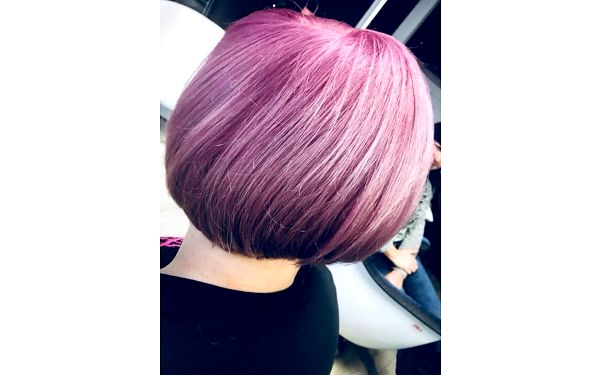 Střih, vlasový zábal a styling (všechny délky vlasů)4