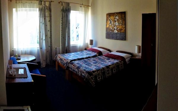 Jizerské hory: Relax House