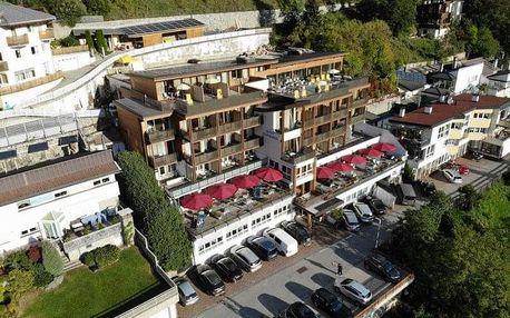 Itálie - Val Gardena - Alpe di Siusi autobusem na 6-10 dnů, polopenze