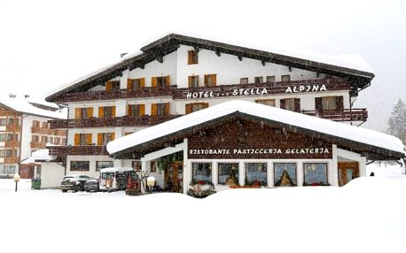 Itálie - San Pellegrino na 4-8 dnů, polopenze