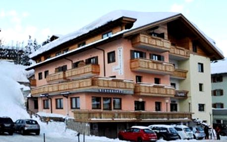 Itálie - Val di Fiemme na 8-15 dnů