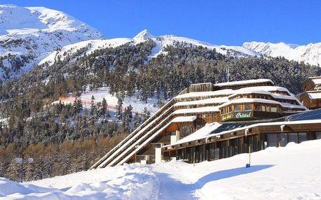 Itálie - Jižní Tyrolsko na 5-16 dnů, polopenze