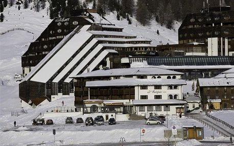 Itálie - Jižní Tyrolsko na 5-10 dnů