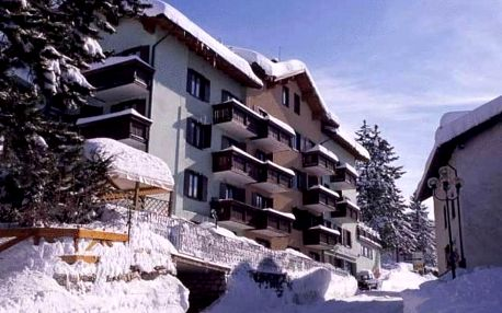 Itálie - Folgaria - Lavarone na 8 dnů
