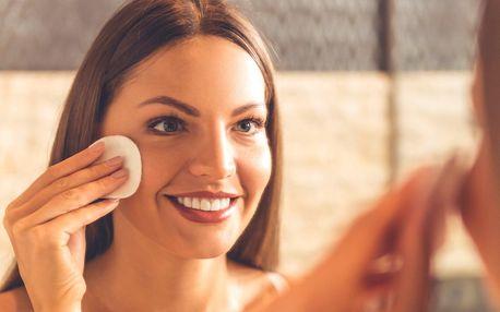 Kosmetické balíčky: antiaknózní či liftingový