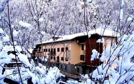 Itálie - Cervinia/Zermatt na 8-10 dnů