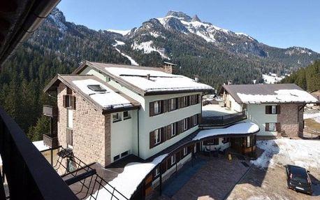 Itálie - Val di Fassa e Carezza autobusem na 6-10 dnů, polopenze