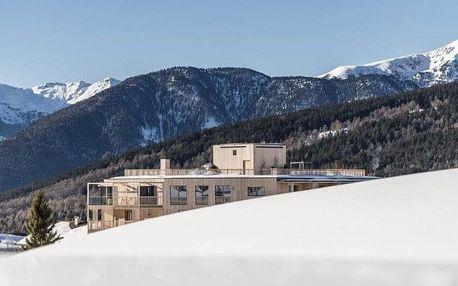 Itálie - Val Gardena - Alpe di Siusi na 4-8 dnů, polopenze