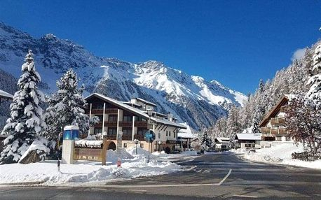 Itálie - Jižní Tyrolsko na 4-15 dnů, polopenze