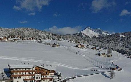 Itálie - Val Gardena - Alpe di Siusi na 8 dnů, polopenze