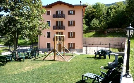 Itálie - Paganella na 8 dnů